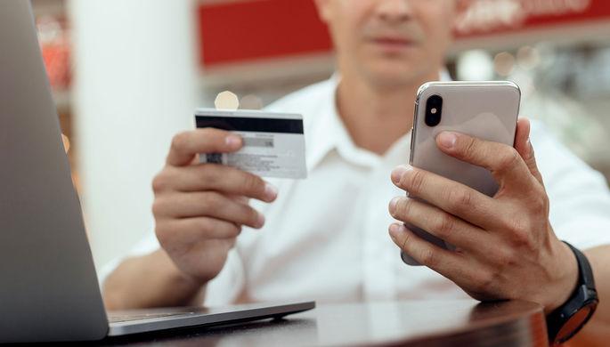 Тренд на онлайн: россияне перестают ходить в банки