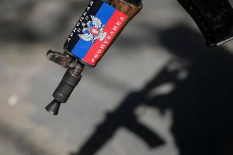 «Новые вводные»: Кремль оценил призыв Киева к роспуску ДНР и ЛНР