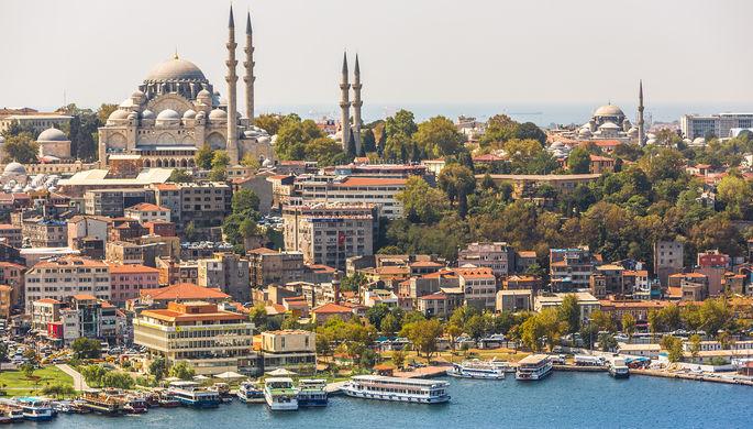 В Турции госпитализировали более 70 человек с подозрением на сибирскую язву