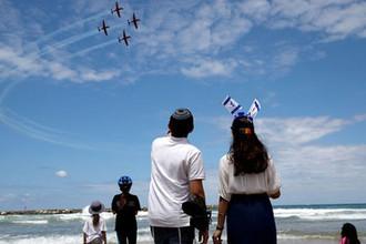 Сирены поют о войне: как Израиль отмечает независимость
