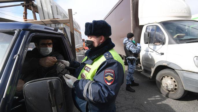 Ужесточить: в Минздраве призвали ввести более серьезный карантин