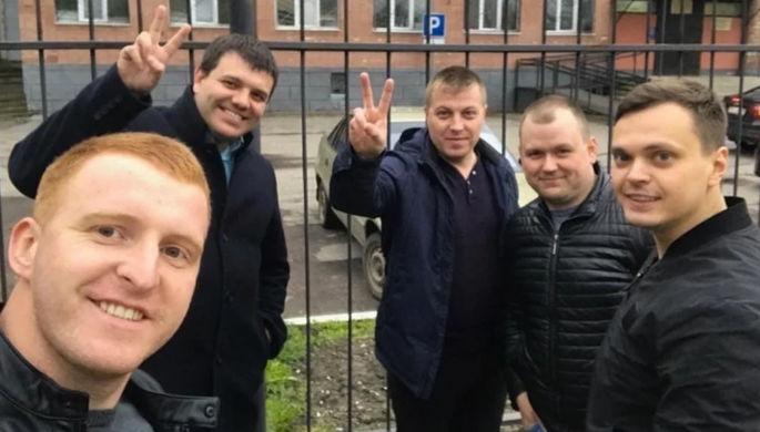 Жалоба от педофила: Бастрыкин вступился за полицейских