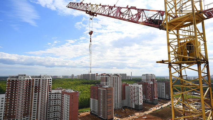Число ипотечных сделок в августе в Москве возросло более чем на 40%