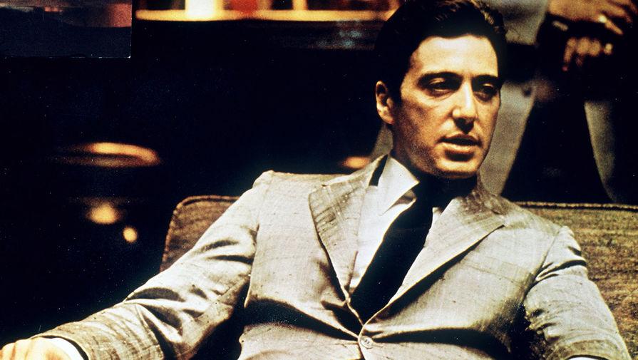 Кадр из фильма «Крестный отец 2» (1974)
