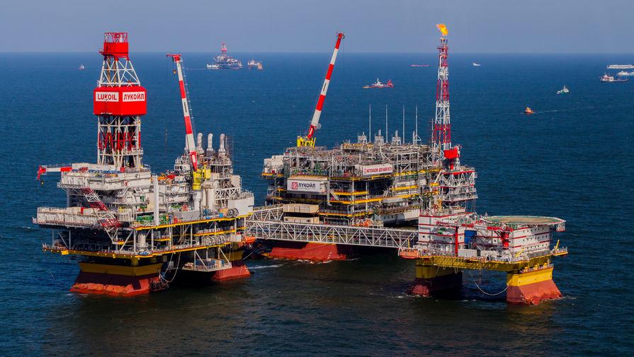 Эксперт заявил о преждевременности отказа от традиционных энергоресурсов