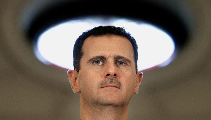 «Думаю, распад Сирии неминуем»