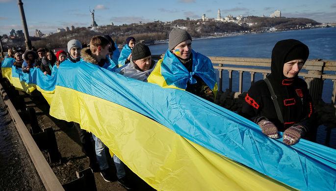 СМИ сообщили о высокой смертности и низкой рождаемости на Украине