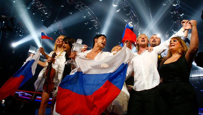 Крым, Южная Осетия и нефть: как политика влияла на результаты России на «Евровидении»