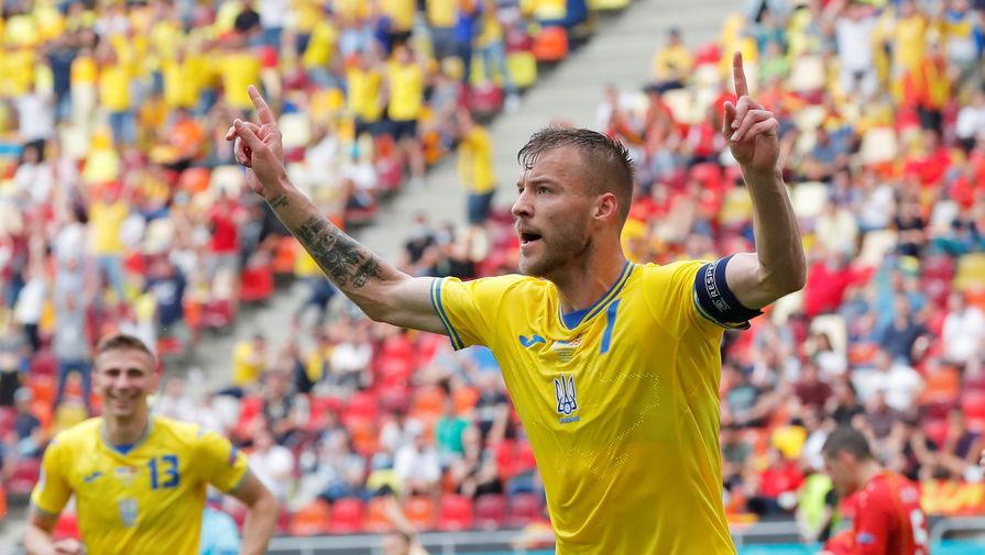 Экс-игрок Спартака считает, что сборная Украины сильнее, чем Россия
