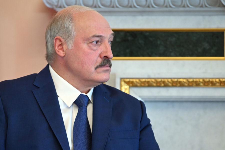 "Лукашенко предполагает, что белорусскими террористами СЂСѓРєРѕРІРѕРґСЏС' РёР·Р¤РР"""