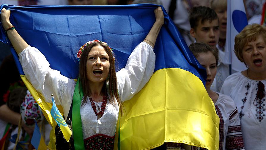 Украина вышла из пике