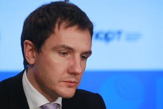 Алексей Курашов — президент Федерации фристайла России (ФФР)