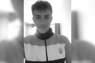 Французский футболист Тома Родригес