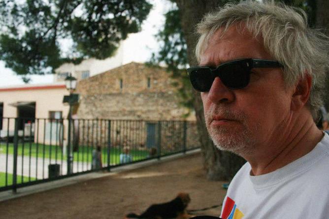 Фотография из альбома Андрея Сучилина, 2013 год