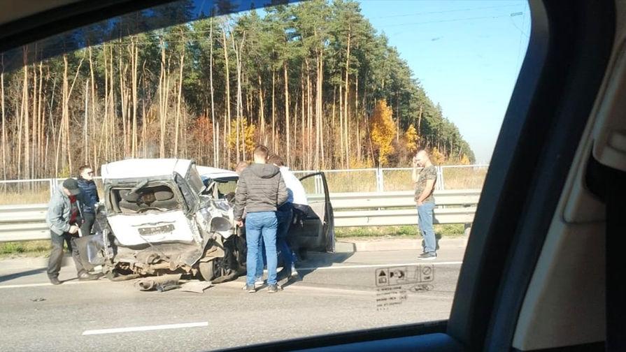 Смертельная авария: что грозит жене начальника полиции