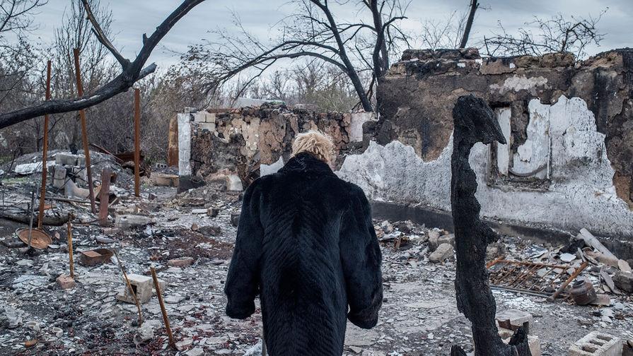 Затяжной конфликт: в Киеве хотят превратить Донбасс в «дикое поле»
