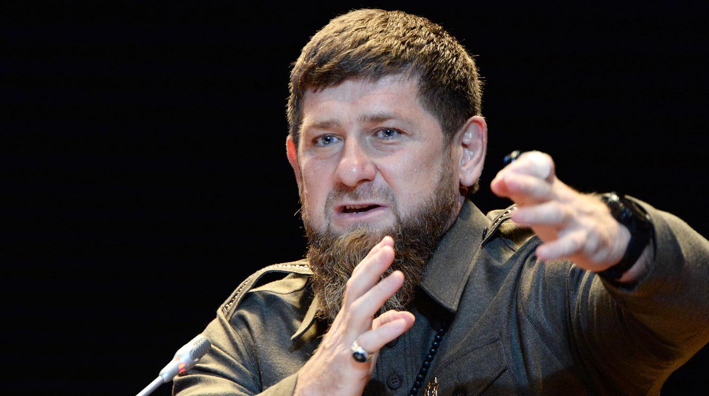 В Грузии ответили на ультиматум Кадырова про «200 км до Тбилиси»