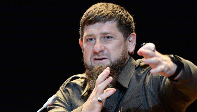 Кадыров потребовал оценить действия задержанного в Крыму выходца из Чечни