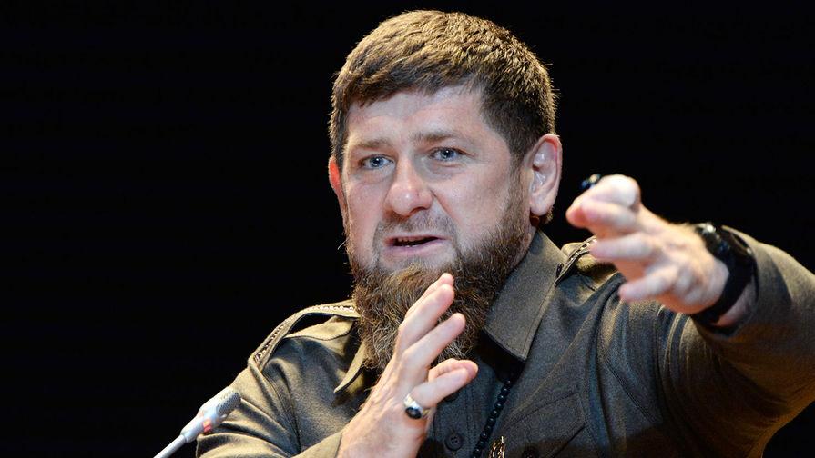 Кадыров назвал мразью оскорбившего Путина журналиста и предложил наказание