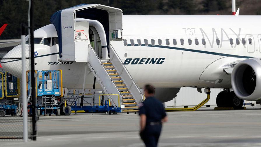 Удастся ли Boeing спасти свою репутацию и продажи 737 MAX