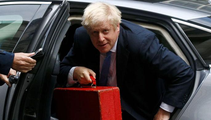 «Принять это и двигаться дальше»: Джонсон тормозит переговоры по Brexit