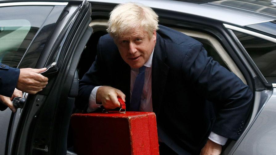 Джонсону предъявили обвинения по превышению должностных обязанностей на посту мэра Лондона