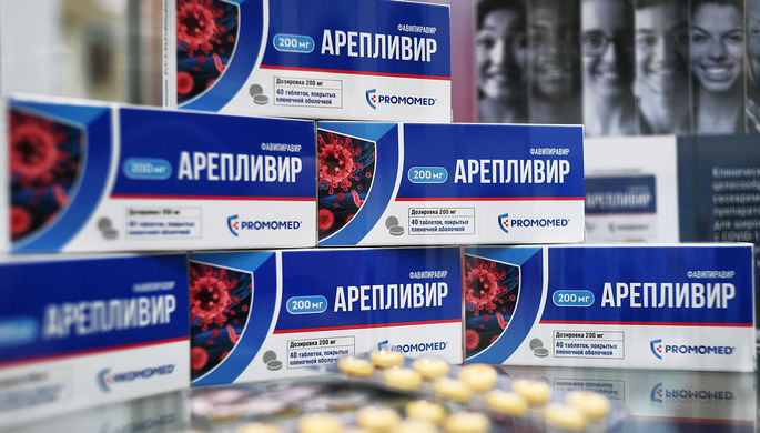 Лекарство от коронавируса за 12 тысяч: разработчик объяснил цену