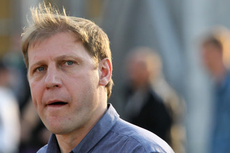 Сергей Передня ведет «Томь» в премьер-лигу