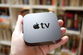 Гаджет Apple TV, созданный в 2007 году, оказался самым громким провалом американской корпорации