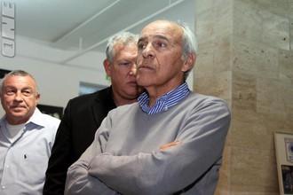Эммануэль Шефер скончался на 89-м году жизни
