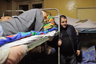 Вице-президент фонда «Город без наркотиков» Евгений Маленкин задержан под Екатеринбургом