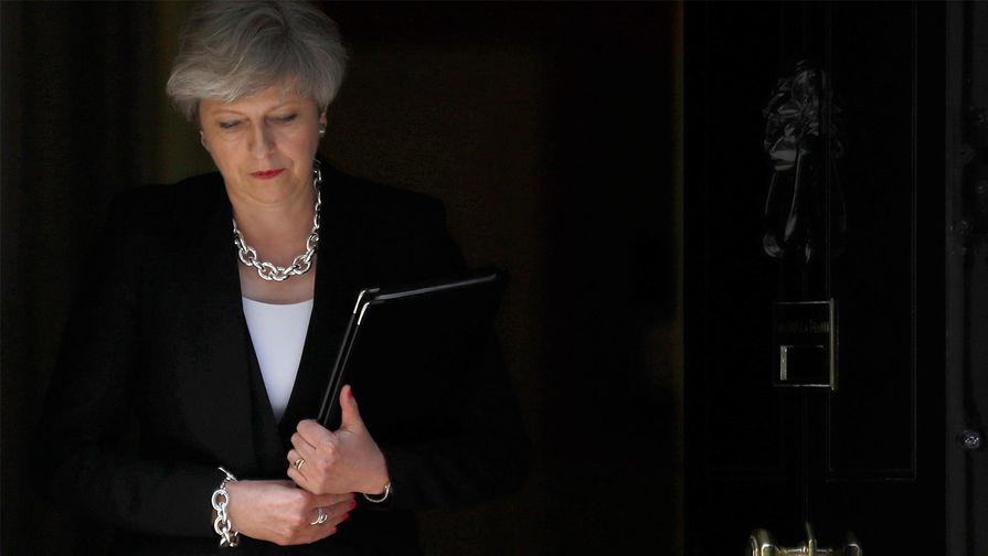 Британские СМИ сообщили о планах Мэй обвинить Россию в отравлении Скрипаля