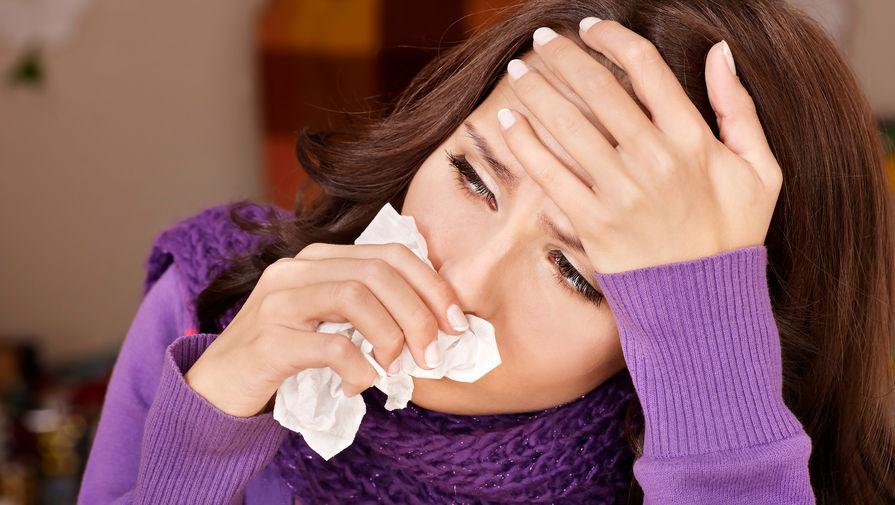 Названа причина широкого распространения аллергий в современном мире