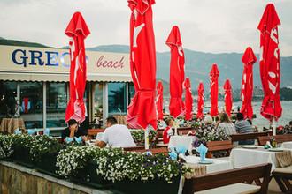 Лечить дороже: в кафе Черногории запретили курить