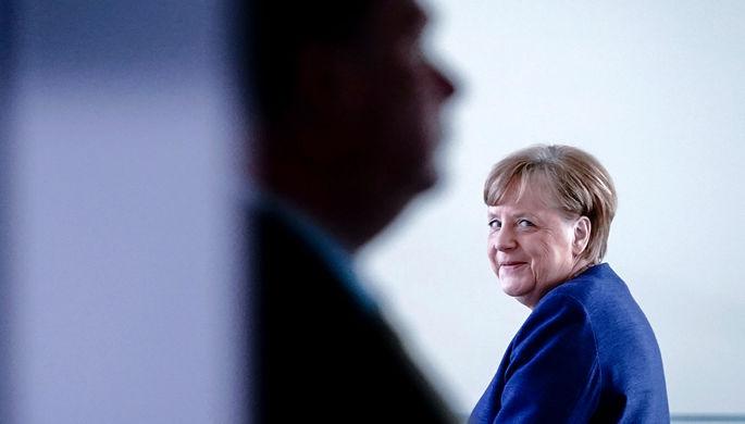 «Коронакризис»: пойдет ли Меркель на пятый срок