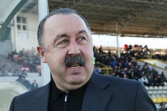 Валерий Газзаев продолжает продвигать идею чемпионата СНГ