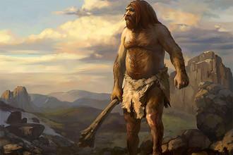 Люди и неандертальцы оказывали друг на друга культурное влияние