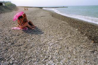 Включение Крыма в состав России отразится на туристической отрасли Краснодарского края