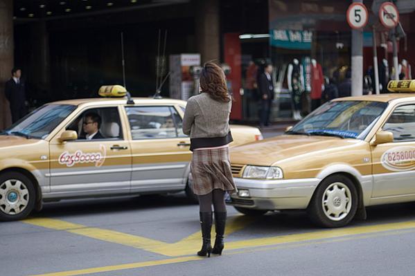 Didi Kuaidi ��������� � ����� � Uber