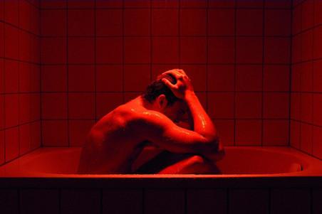 Софья Лебедева В Ночнушке – Жених (2013)