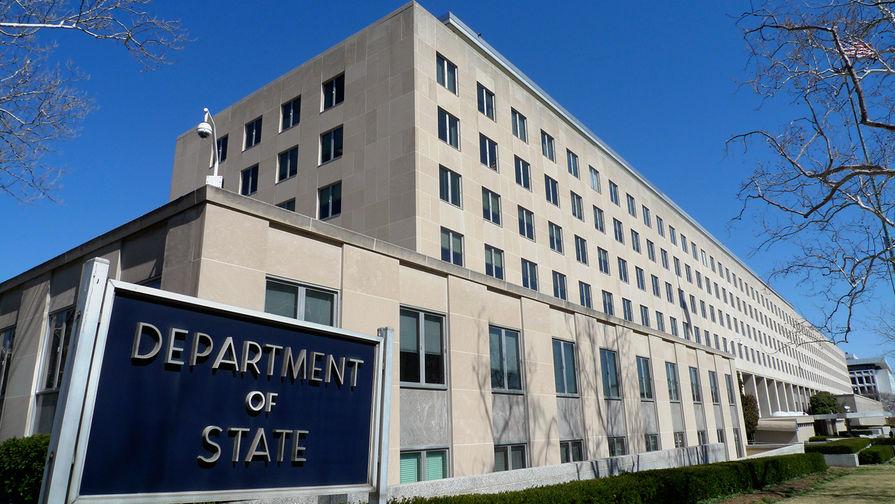 Госдеп США назвал условие новых санкций против Северного потока  2