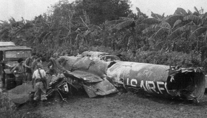 Черная суббота: как U-2 разжег Карибский кризис
