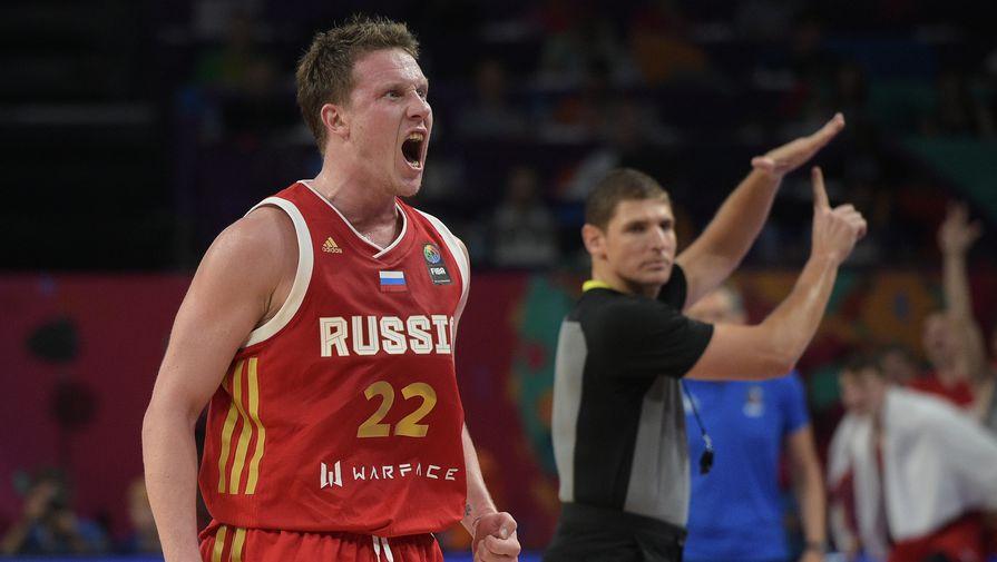Картинки по запросу сборная россии по баскетболу 2018