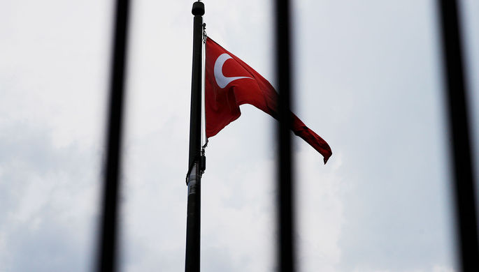 «Много интересов»: почему Запад не вводит санкции против Турции