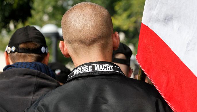 Нацисты захватили город: в Дрездене объявлен режим ЧС
