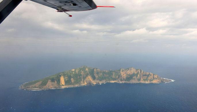 Защитить острова: США пообещали Японии поддержку