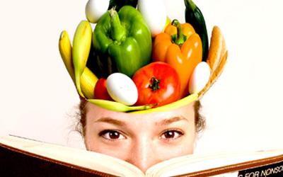 Низкокалорийная диета — залог нормальной работы мозга