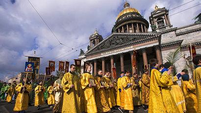 Почему интересы Церкви кажутся петербургским властям важнее интересов общества