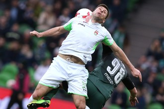 «Краснодар» сыграл вничью с «Уфой» в матче 20-го тура РФПЛ