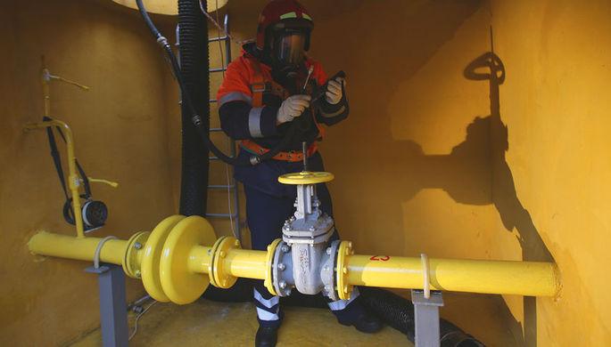 «Газ — это карта, которую Россия должна грамотно разыграть»